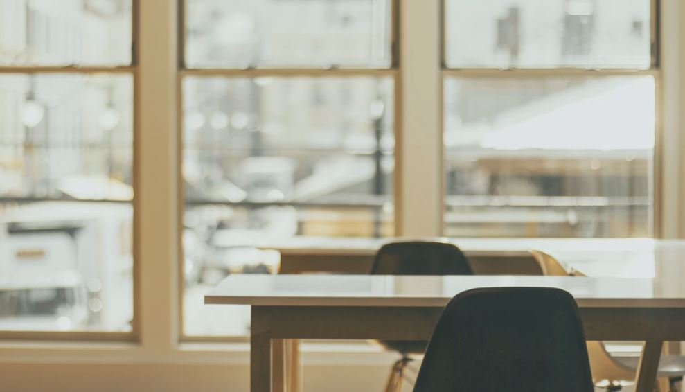 Nachhaltige Büromöbel und viel mehr